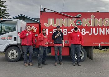 Portland junk removal Junk King
