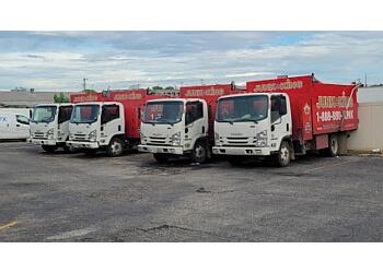 San Antonio junk removal Junk King