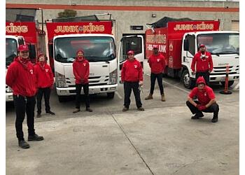 San Diego junk removal Junk King