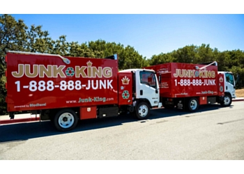 Tampa junk removal Junk King
