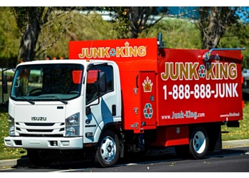 Washington junk removal Junk King