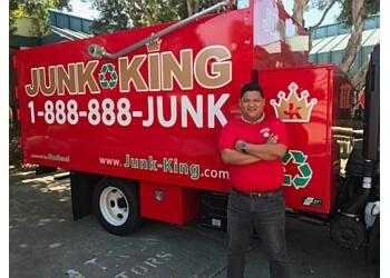 Winston Salem junk removal Junk King