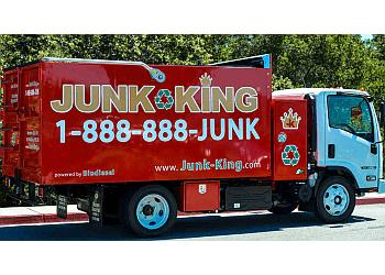 Baltimore junk removal Junk King Baltimore