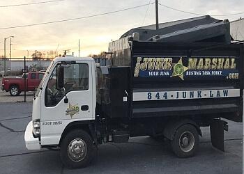 Detroit junk removal Junk Marshals