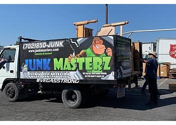 Las Vegas junk removal Junk Masterz LLC