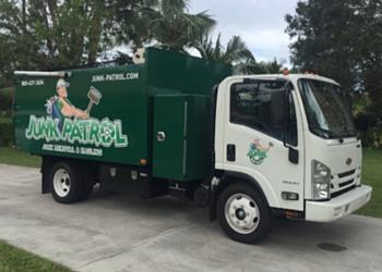 Cape Coral junk removal Junk Patrol- Junk Removal & Hauling