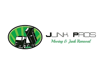 Greensboro junk removal Junk Pros of NC, LLC.