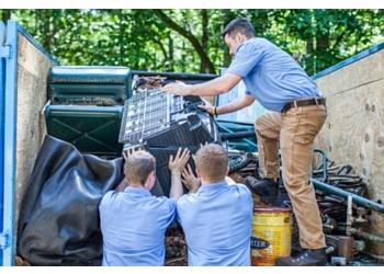 Philadelphia junk removal Junk Removal Philadelphia Kings