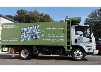 Irving junk removal Junk Shot Junk Removal