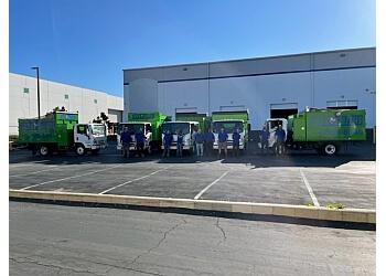 Huntington Beach junk removal Junk Smiths
