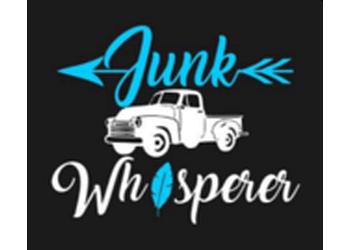 Plano junk removal Junk Whisperer