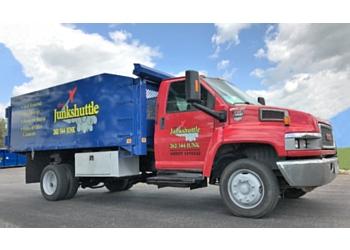 Milwaukee junk removal Junkshuttle
