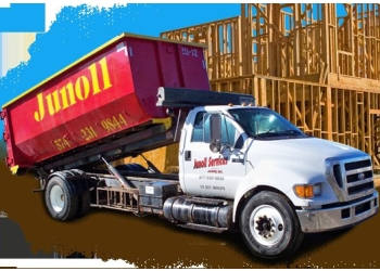 South Bend junk removal Junoll Services