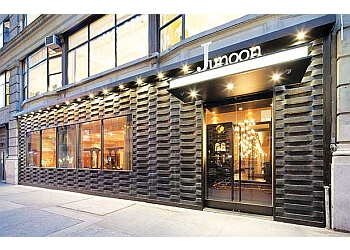 New York indian restaurant Junoon