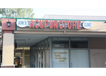 Santa Clarita acupuncture Jun's Acupuncture Clinic