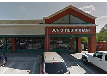 Kansas City japanese restaurant Jun's Authentic Japanese Restaurant