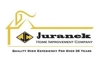 Sioux Falls window company Juranek Home Improvement Company