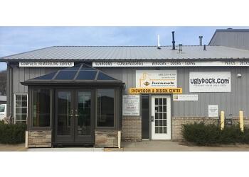 Sioux Falls window company Juranek Home Improvements