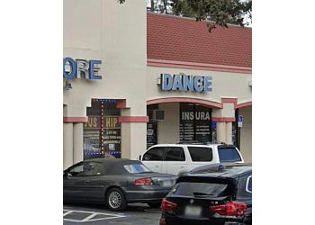 Pembroke Pines dance school Jus HipHop Dance Studio