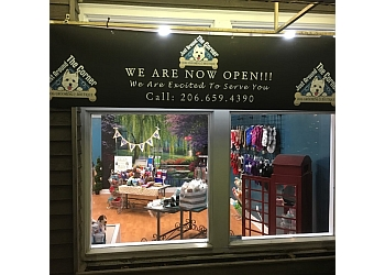 Seattle pet grooming Just Around The Corner Dog Grooming & Boutique