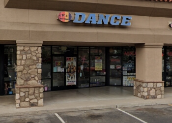 Chandler dance school Just Dance AZ