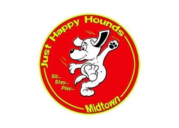 Birmingham pet grooming Just Happy Hounds