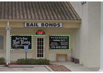 Port St Lucie bail bond Just In Case Bail Bonds