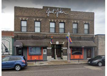 St Louis night club Just John Club