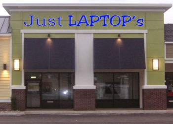 Chesapeake computer repair Just Laptops, Inc.