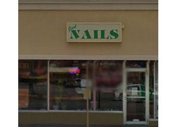 Pueblo nail salon Just Nails in Pueblo Colorado