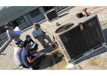 Glendale hvac service Just One Call, Inc.