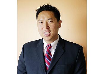 Pasadena estate planning lawyer Justin Albert Shiau