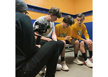 Buffalo videographer Justin Bondi Productions