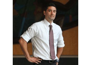 Rochester immigration lawyer Justin Cordello - CORDELLO LAW PLLC