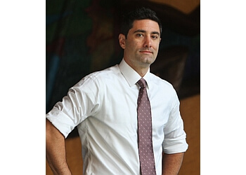 Rochester employment lawyer Justin Cordello, Esq