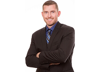 Clarksville real estate agent Justin Cory