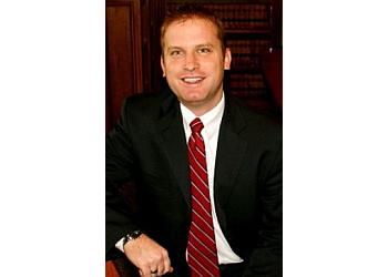 Fresno immigration lawyer Justin D Sweeney