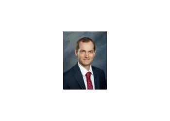 Riverside ent doctor Justin Daniel McLarty, MD