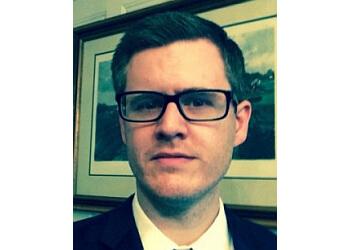 Alexandria dwi lawyer Justin Ervin