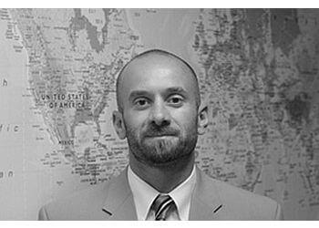 New Haven immigration lawyer Justin F. Fappiano, Esq