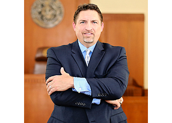 Garland dui lawyer Justin Hall
