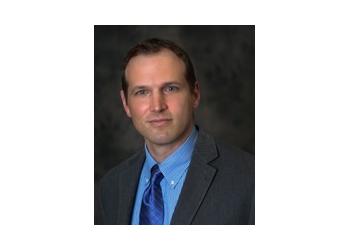 Corpus Christi orthopedic Justin Klimisch, MD
