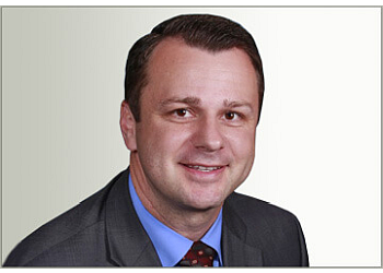 Nashville estate planning lawyer Justin M. Gilbert, Esq.