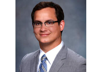 Elk Grove employment lawyer Justin Rodriguez