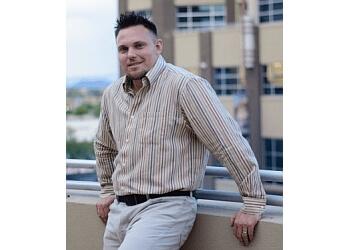 Glendale real estate agent Justin Schlegel