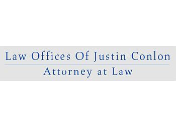 Hartford immigration lawyer Justin T Conlon