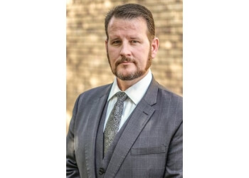 Arlington dwi & dui lawyer Justin T. Holt - MALLORY, LOLLAR, HOLT & ASSOCIATES, P.C.