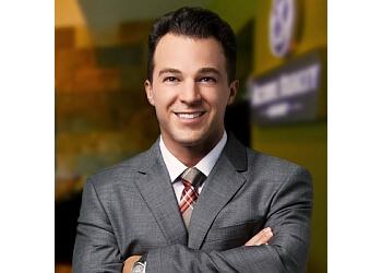 Corona real estate agent Justin Tye