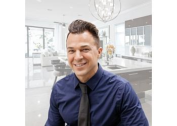 Corona real estate agent Justin Tye - Active Realty