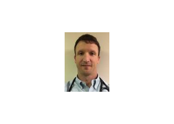 Lafayette endocrinologist Justin William Fontenot, MD